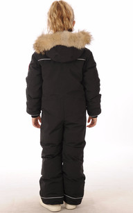 Combinaison Grizzly Snowsuit Noire