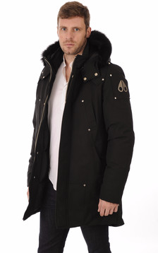 Parka Stirling Noir1