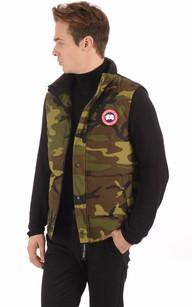 Gilet Garson Camouflage1