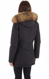 Parka WWCPS1447 ARTIC Dark Navy