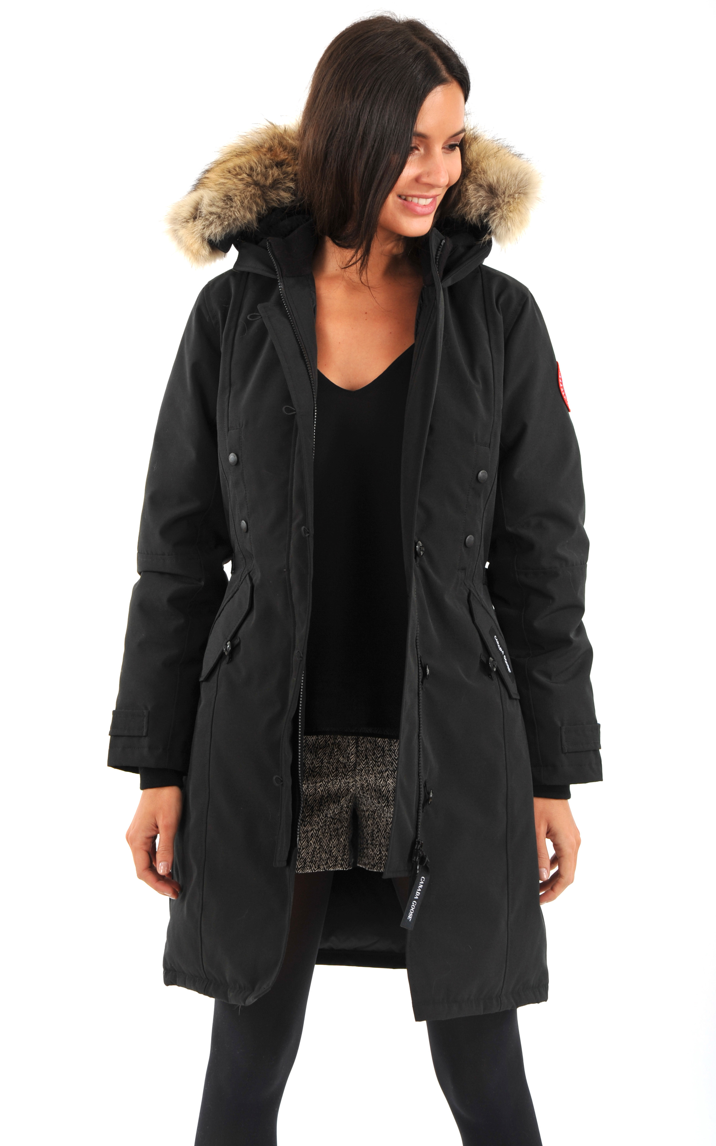 canada goose bleu marine femme canada goose montebello parka sale shop. Black Bedroom Furniture Sets. Home Design Ideas