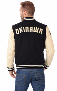 Teddy Bi-matière Okinawa