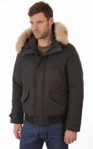 POLAR JACKET HC WOCPS2606
