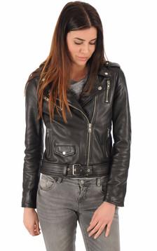 Blouson Style 17W noir1