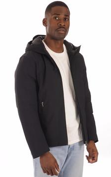 Parka 1229 Noir Homme