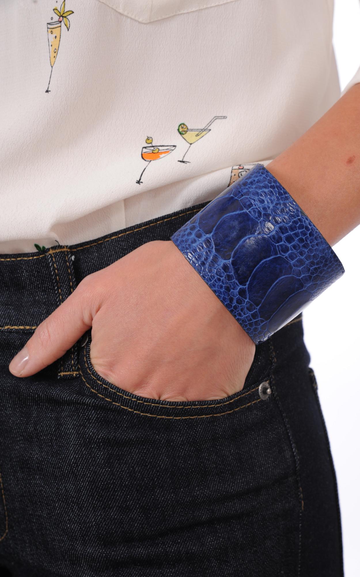 Bracelet Cuir Accessoire1