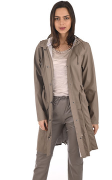 Imperméable 1206 taupe
