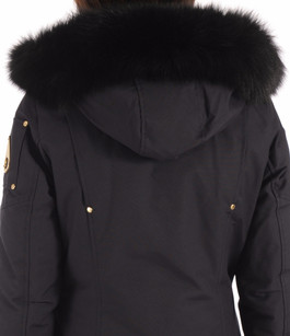 Parka Governor Lake Marine Moose Knuckles