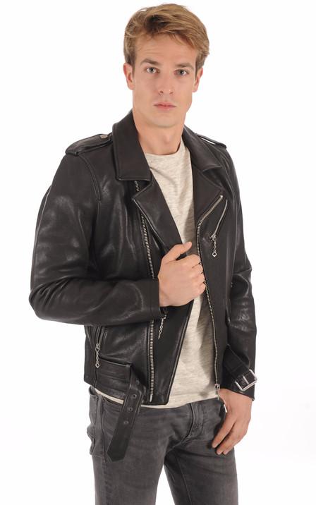 c582355a1877 Perfecto cuir Homme   perfectos Schott, La Canadienne, Chevignon ...