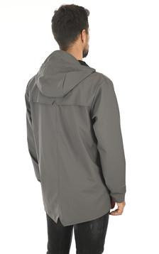 Imperméable 1201 gris
