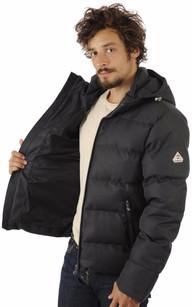 Doudoune Spoutnic Jacket Gris Foncé