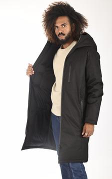 Parka Kane noir