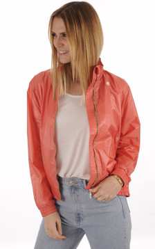 Coupe Vent K-WAY Arlette Rose