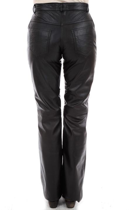 43b799bec2 Pantalons cuir et legging en cuir pour femme | Oakwood, Diesel ...