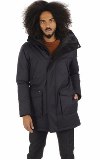 Parka Travis navy