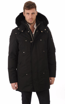 Parka Stirling Noir