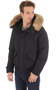 Bomber Homme Woolrich