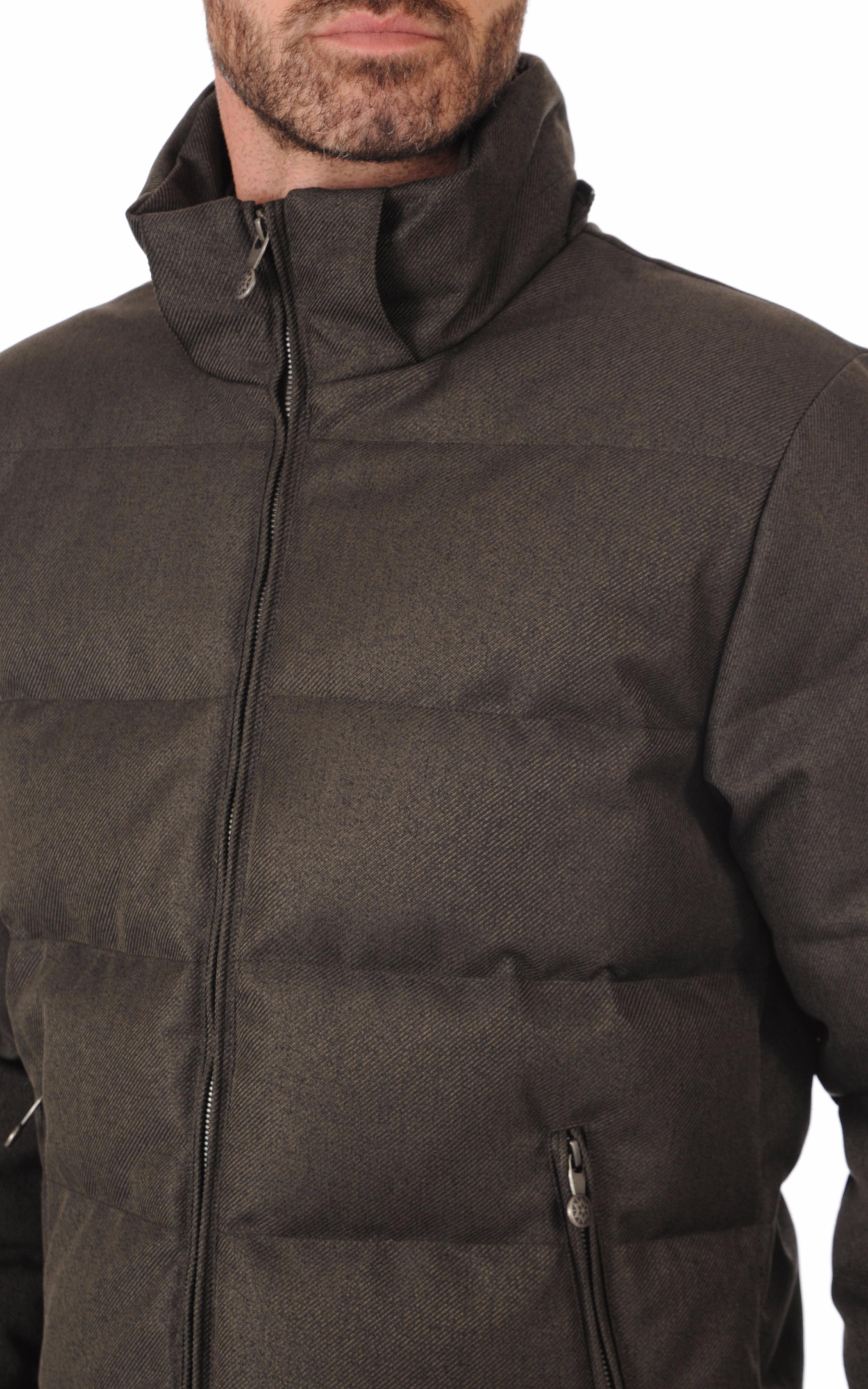 Doudoune Spoutnic Jacket Military Pyrenex
