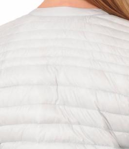 Doudoune Edelweiss Blanc Cassé Pyrenex