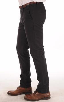 Pantalon Chino Marine Homme