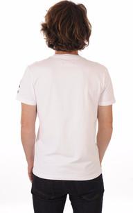 T-shirt Assaut Patrouille de France Blanc