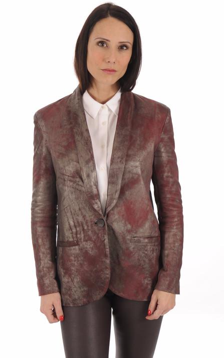ef3677662f94b Vestes pour Femme, cuir, daim, peau lainée | La Canadienne