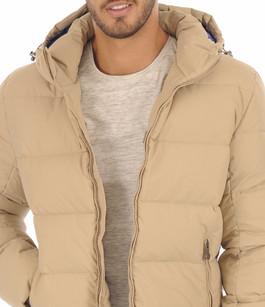 Doudoune Spoutnic Jacket Mat Sable Pyrenex