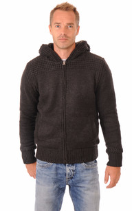 Gilet Chaud Homme1