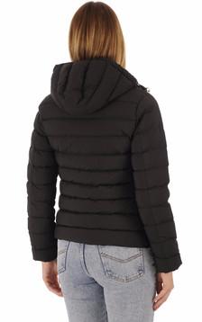 Doudoune Spoutnic Soft noire
