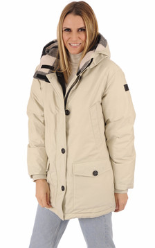 Parka Réversible White Igloo1