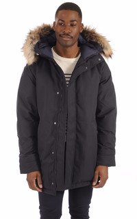Parka Homme Annecy Amiral