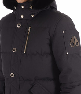 Doudoune M3Q navy Moose Knuckles