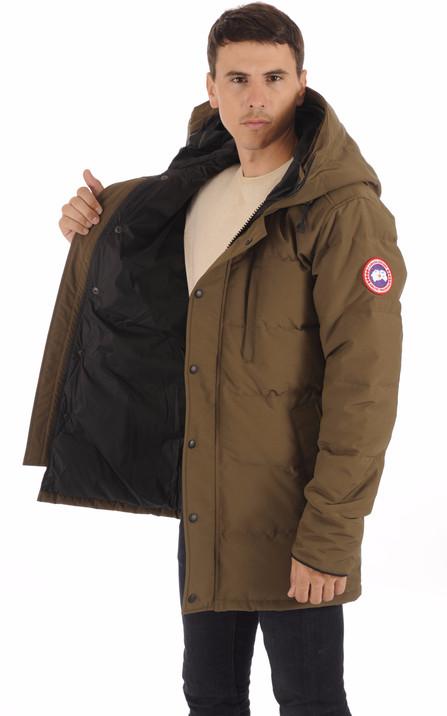 492a3a2a91 Canada Goose Homme | Doudoune, veste et parka Canada Goose - La ...