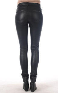 Pantalon Pandora Cuir Stretch