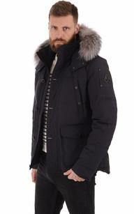 Moose Knuckles Homme | Vestes et doudounes avec fourrure