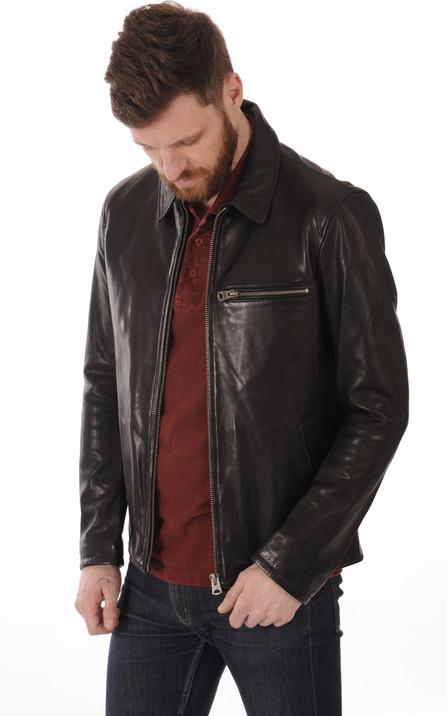3eede6631 Chevignon Homme | Blouson cuir, veste en cuir et ceintures Chevignon ...
