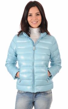 Doudoune Spoutnic Jacket Bleu Ciel1