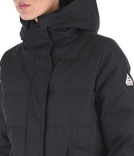 Doudoune Grenoble noire Pyrenex