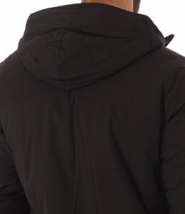 Blouson Noir 1181 Léger Colmar