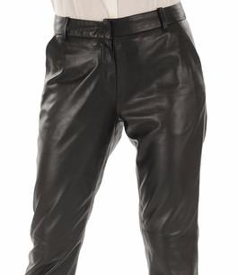 Pantalon Bailey noir Oakwood