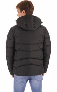 Doudoune Hudson noire