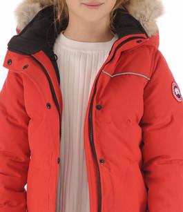 Parka Juniper Rouge Canada Goose