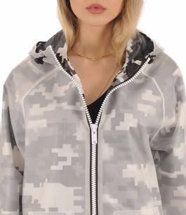 Imperméable  Kianuko PVC Camouflage Moose Knuckles