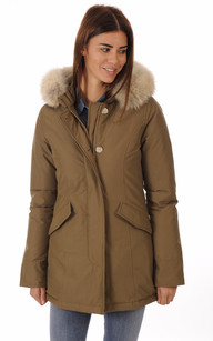 Parka W'S Artic Taupe1