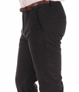 Pantalon Chino Marine Homme Scotch & Soda