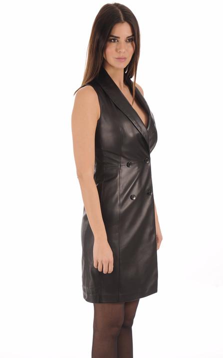 Jupe   Robe en Cuir femme   La Canadienne, Oakwood, Giorgio ... 9f8d42fcb142