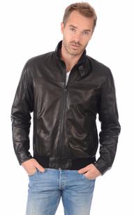 Meilleur marque de veste en cuir