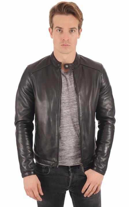 Redskins Homme   Blouson cuir, veste en cuir Redskins pour homme ba47ec60aca