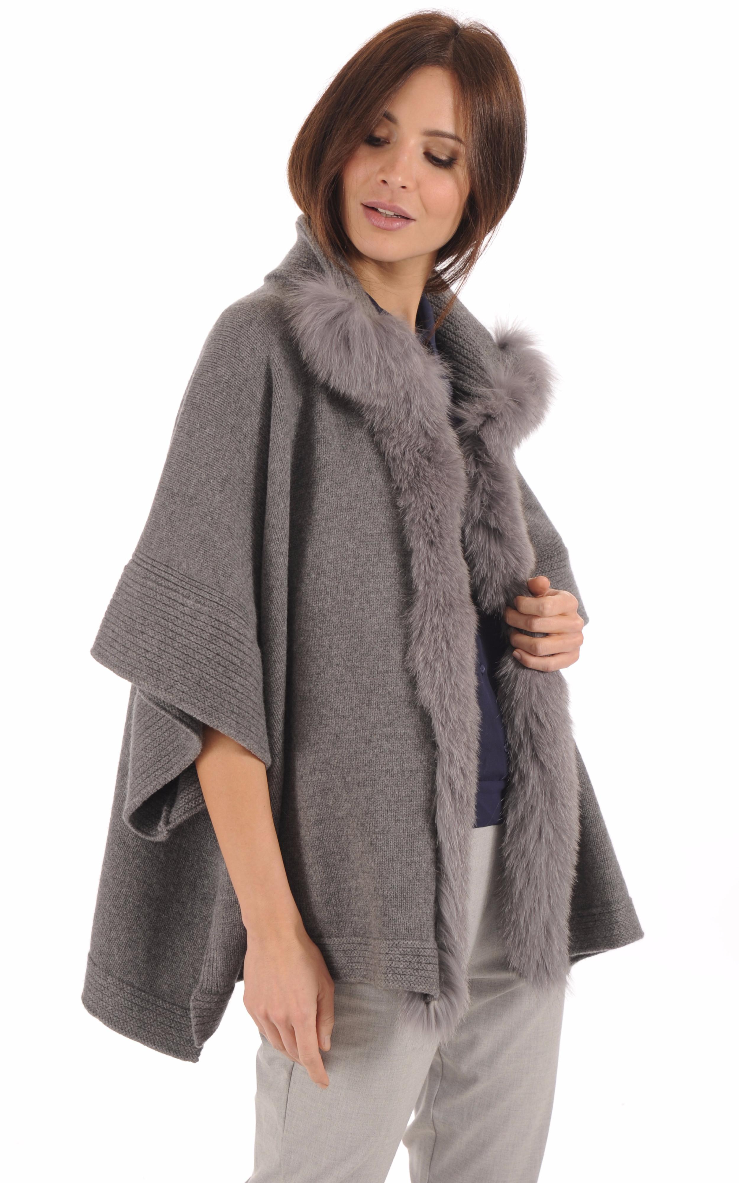Gilet Textile Femme Regina