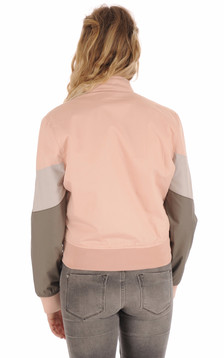 Blouson JktCabl90W Blush